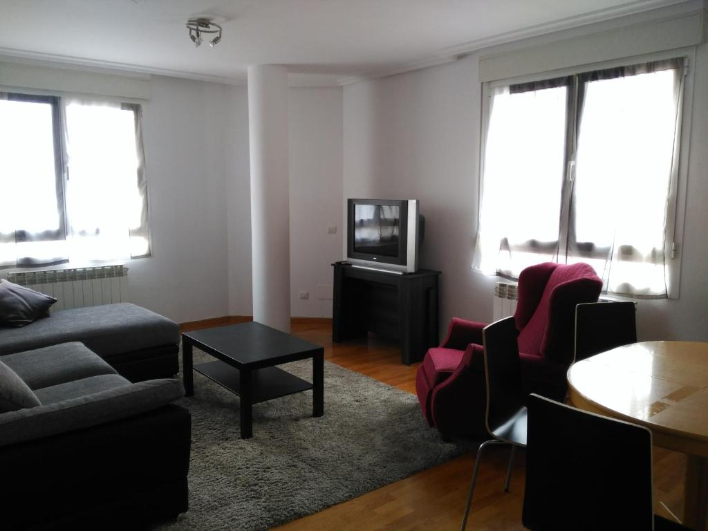 Apartments In Poza De La Sal Castile And Leon