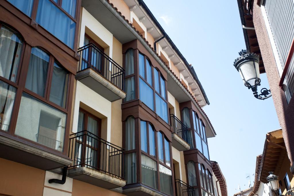Apartments In Navasa Aragon