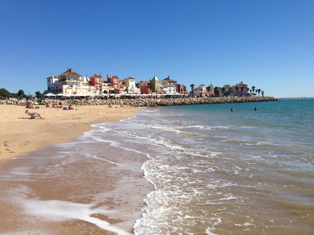 Tico playa muralla el puerto de santa mar a precios actualizados 2018 - Psicologo el puerto de santa maria ...