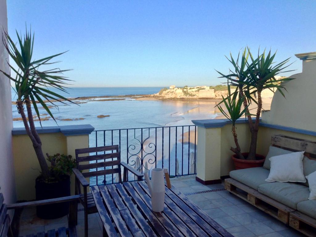 Apartments In Santa Isabel Andalucía