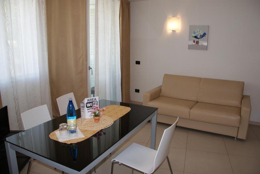 Residence Aprilia, Grado – Prezzi aggiornati per il 2018