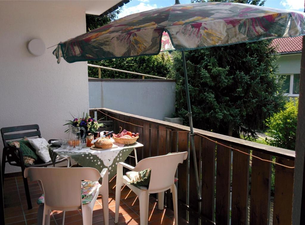 Apartment Gib mir funf! Ferienwohnung in St. Blasien, Germany ...