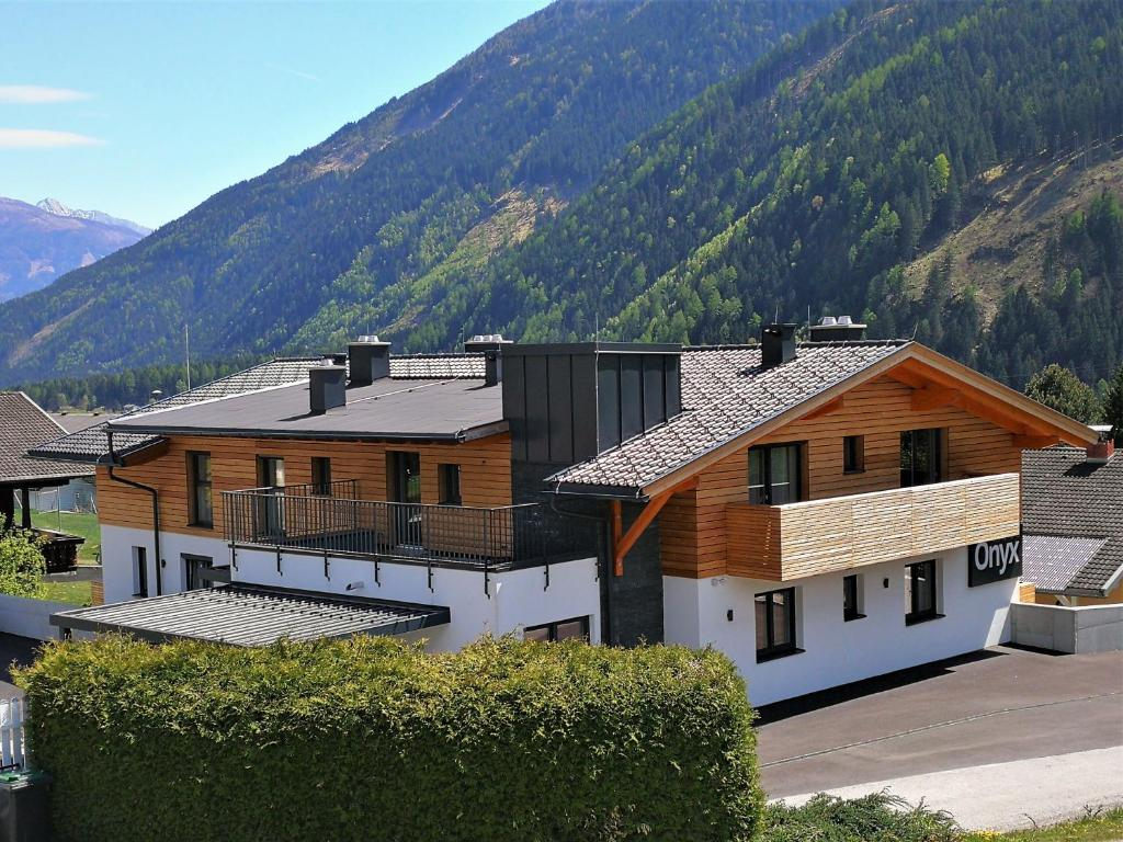 abda39598 Appartements Onyx, Flattach – ceny aktualizovány 2019