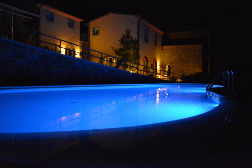 Nearby hotel : Podere Delle Fanciulle