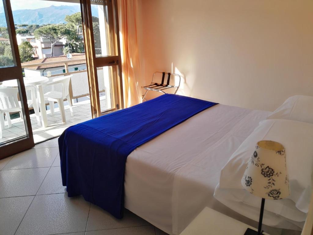 Hotel Elizabeth (Italia Marina di Pietrasanta) - Booking.com