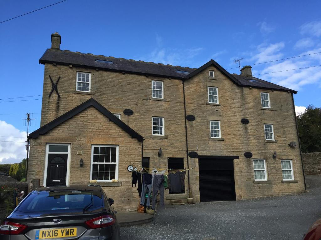 Apartments In Rokeby Durham