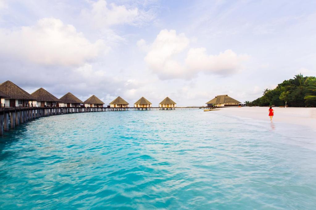 Adaaran Prestige Water Villas Pre Raa Atoll Maldives Booking Com