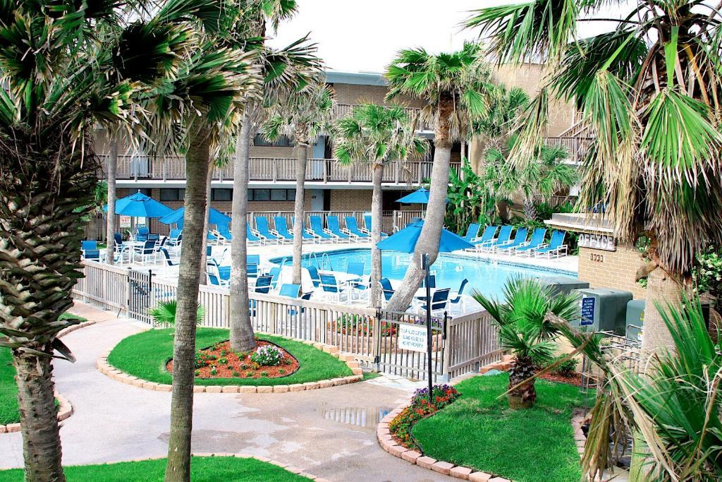 Island House Beachfront Condo Hotel Corpus Christi Usa Deals