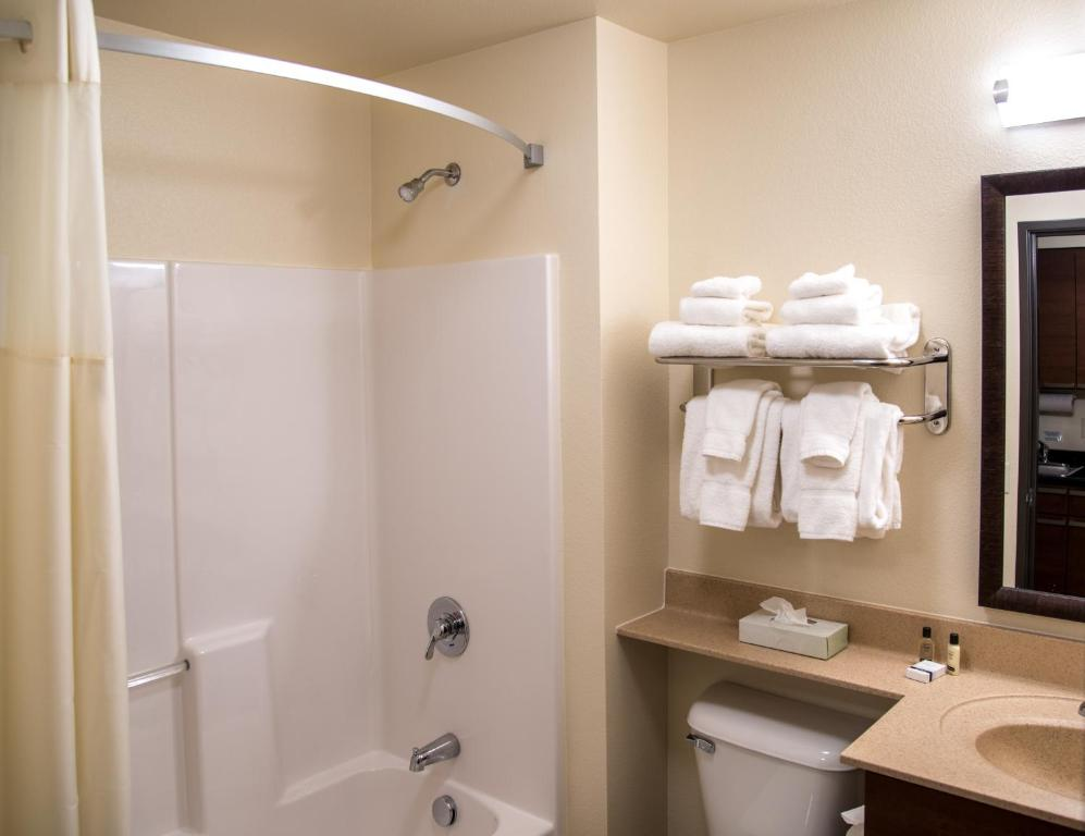 My Place Hotel Anchorage Ak Usa Deals