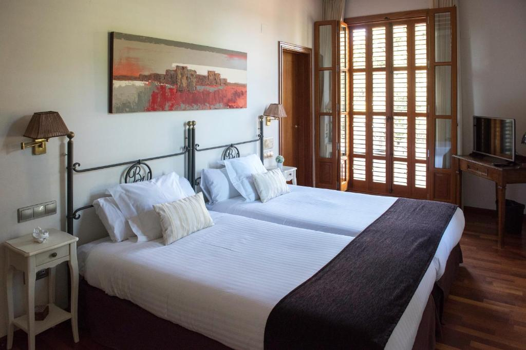 Hotel Buenavista - Adults Only 11