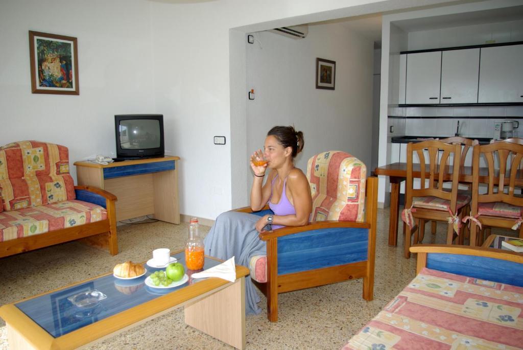 Imagen del Apartamentos Paya