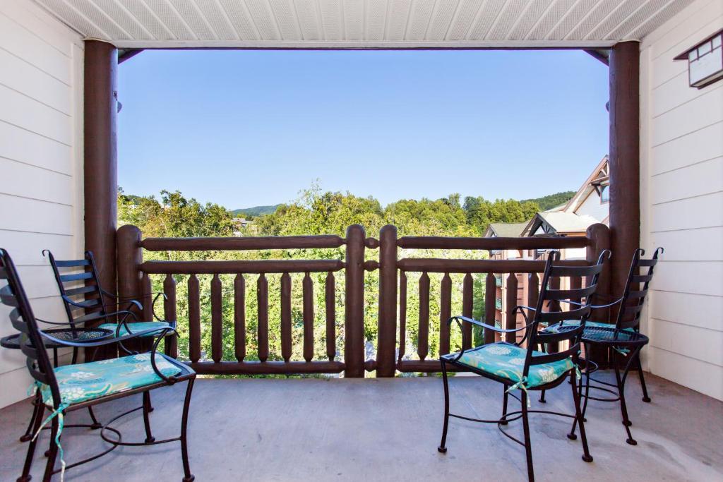Baskins Creek Condos, Gatlinburg, TN - Booking com