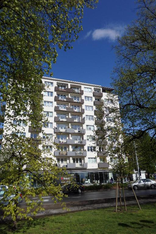 Apartament Rondo Szczecin Aktualne Ceny Na Rok 2019