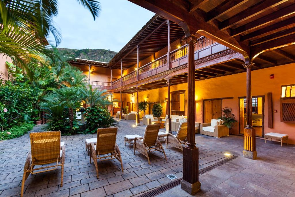 boutique hotels in tenerife  2