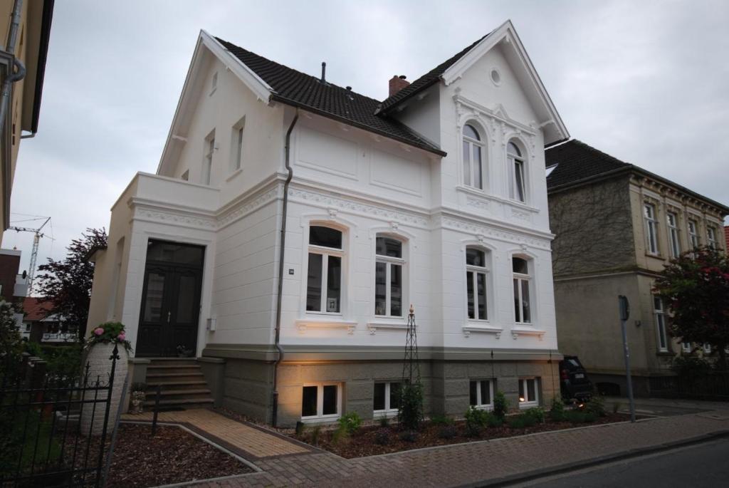ferienwohnung stadthaus oldenburg deutschland oldenburg. Black Bedroom Furniture Sets. Home Design Ideas