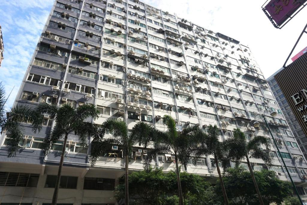 Pearl Guesthouse 6F Hong Kong Hong Kong Bookingcom