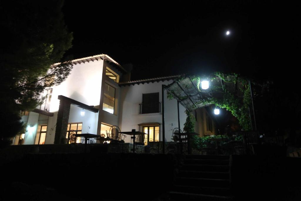 boutique hotels in zújar  25