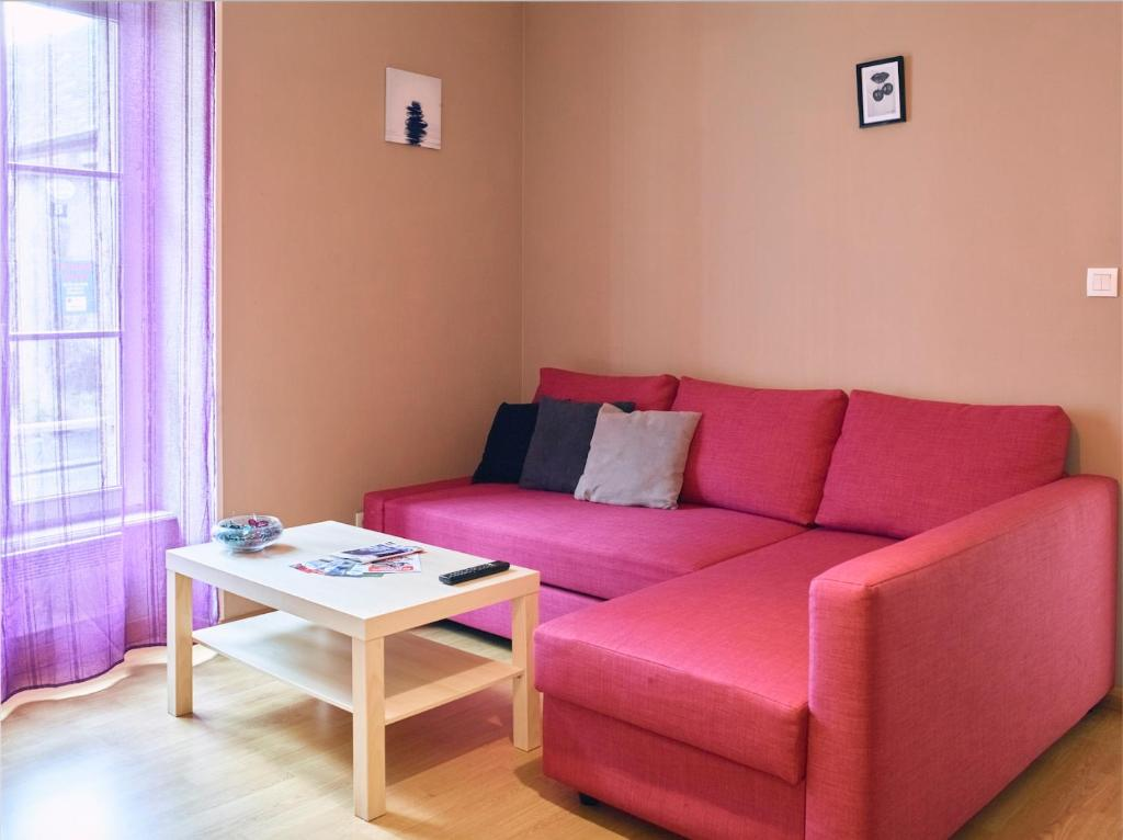 Apartment La Petite Maison, Bayeux, France - Booking.com
