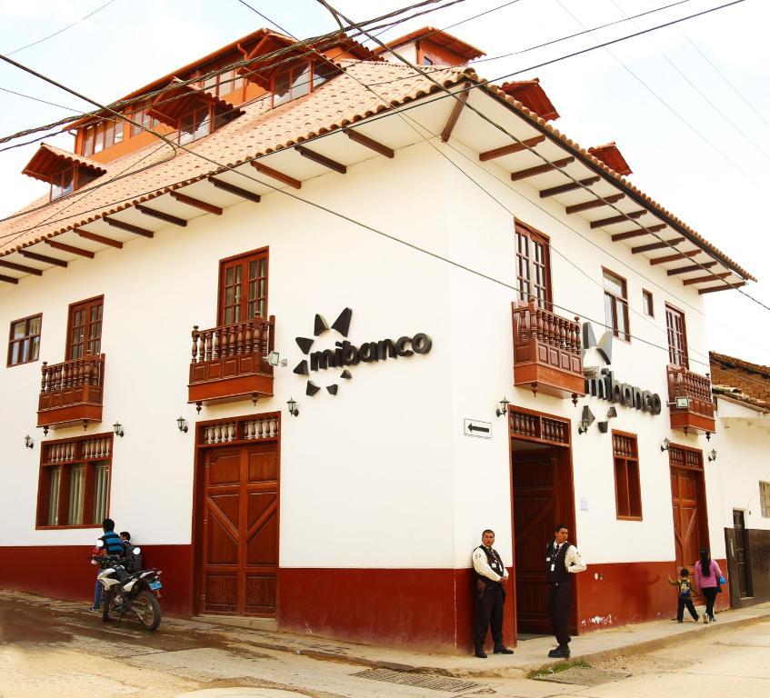 Apartments In Valera Amazonas