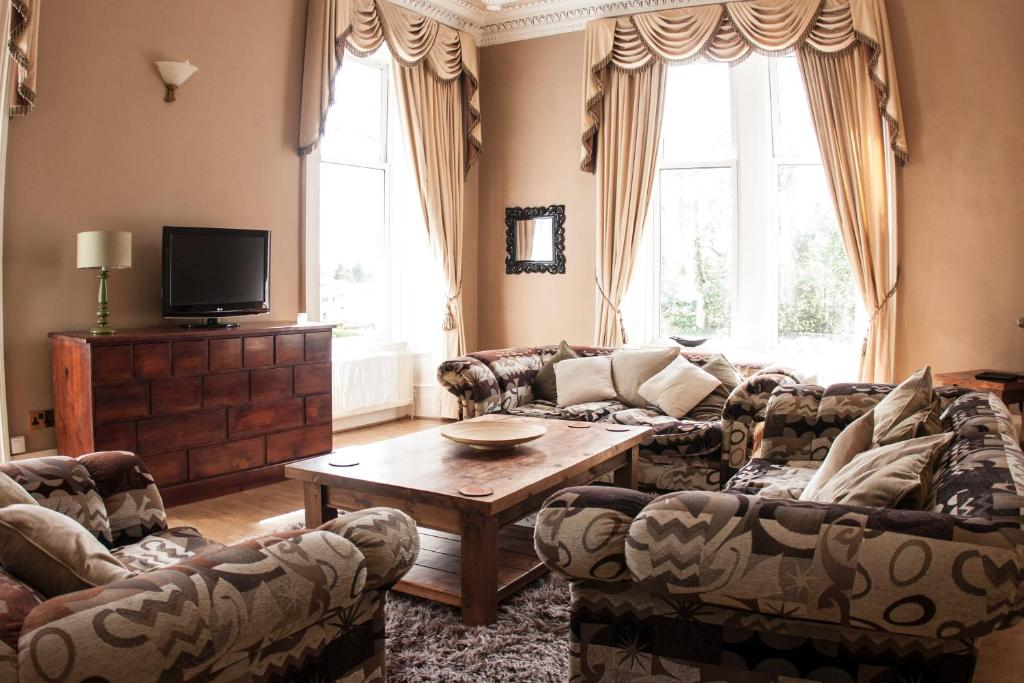 Apartments In Crosshouse Ayrshire