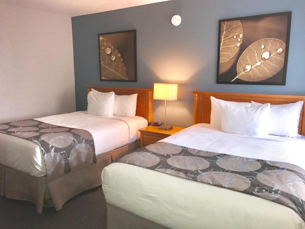 El Comfort Inn Rouyn Noranda In Starting At