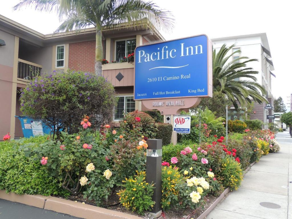 ae50fc4f5d9b21 Pacific Inn Redwood City (ABD Redwood City) - Booking.com