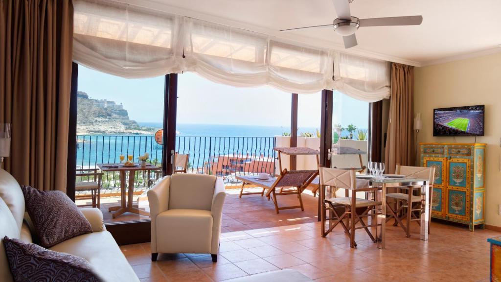 Idyll Suites - Adults Only, Playa del Cura – Precios actualizados 2018