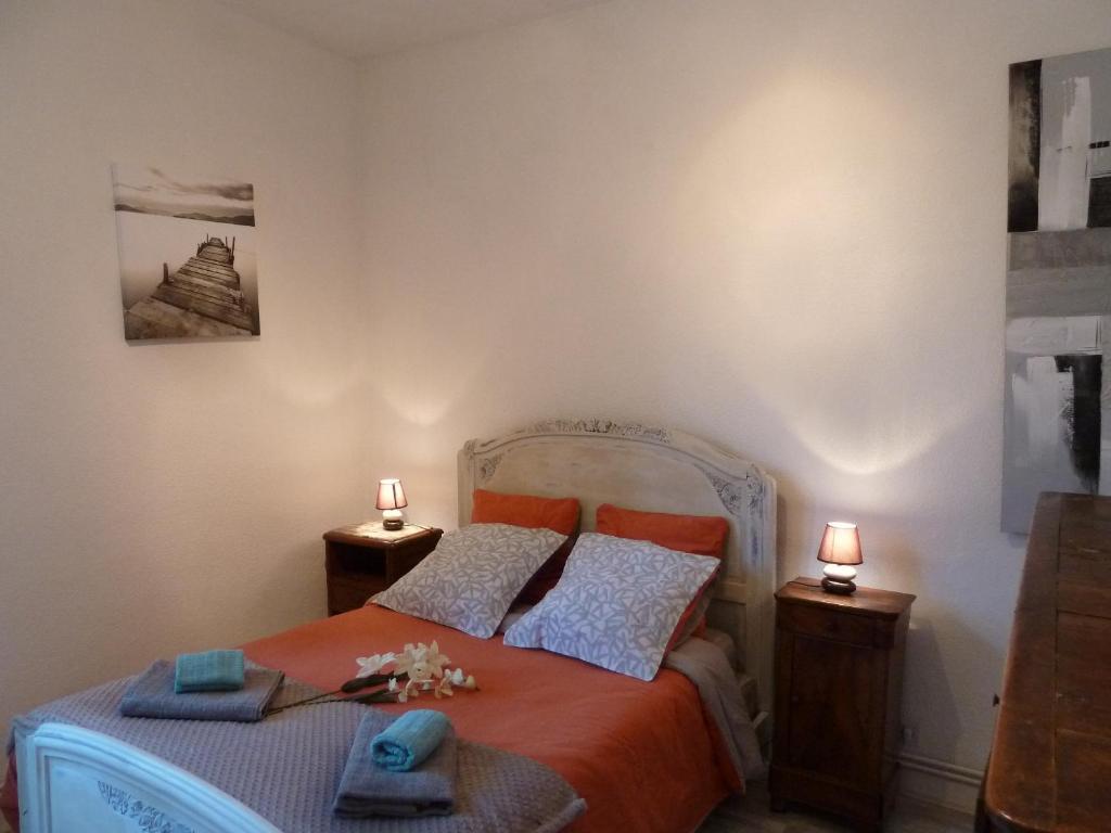 Apartments In Payrignac Midi-pyrénées