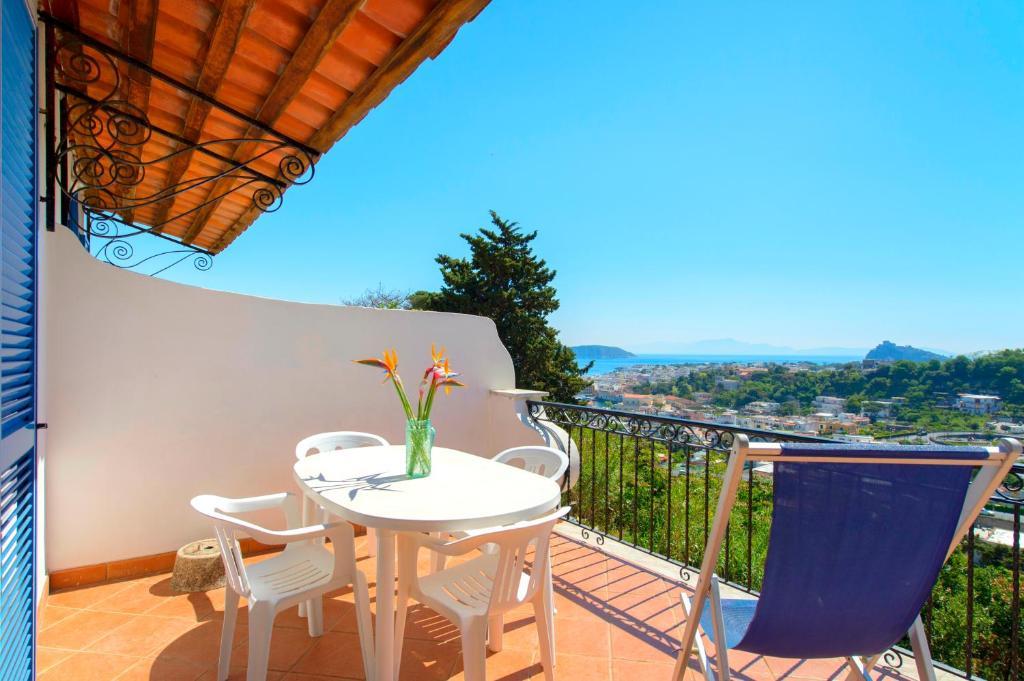 Villa Angela Apartments, Ischia – Prezzi aggiornati per il 2018
