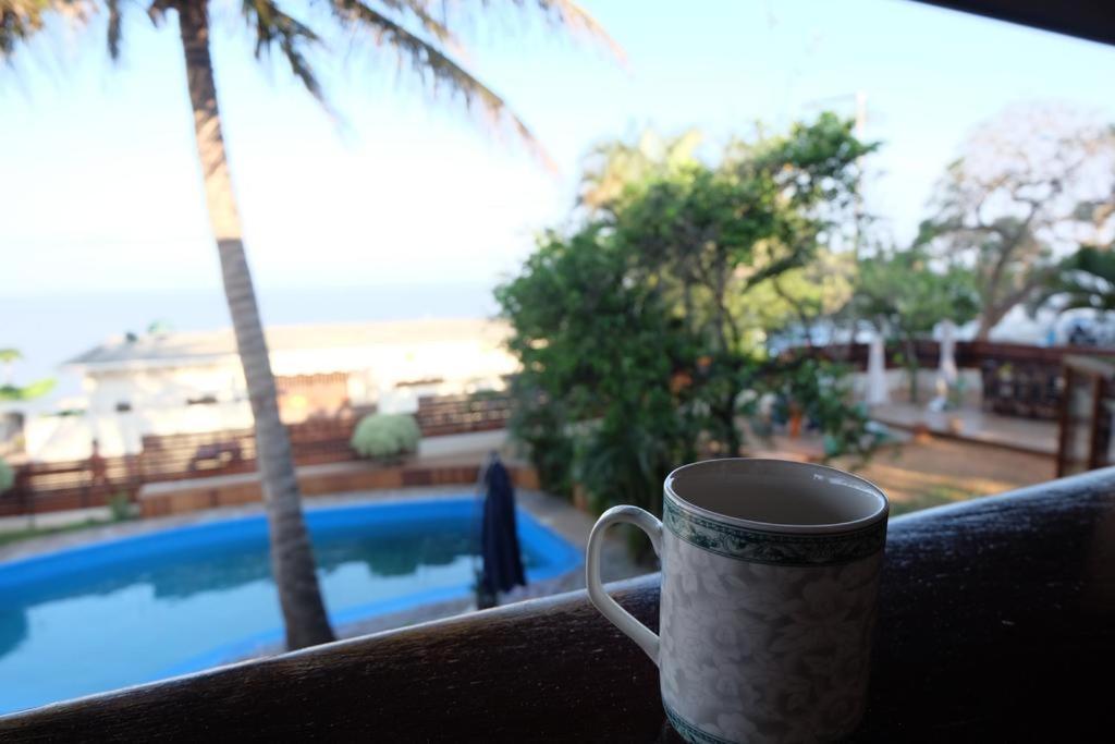Chinese Villa Resort Maputo Mozambique Bookingcom