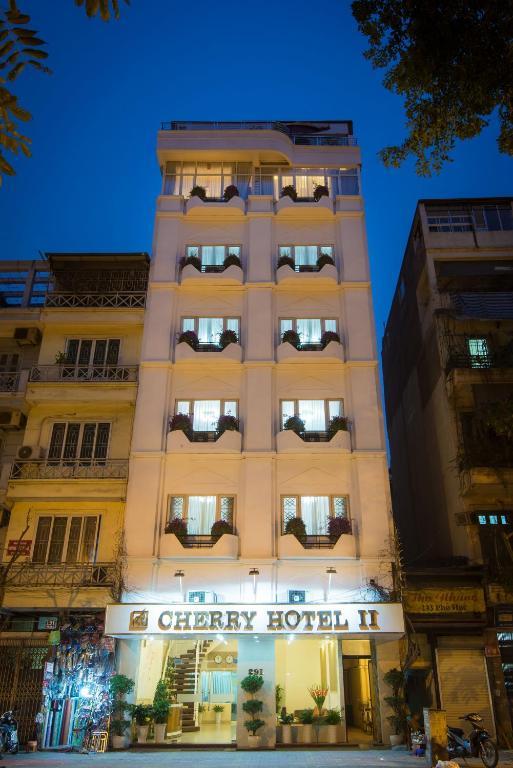 Khách Sạn Cherry 2