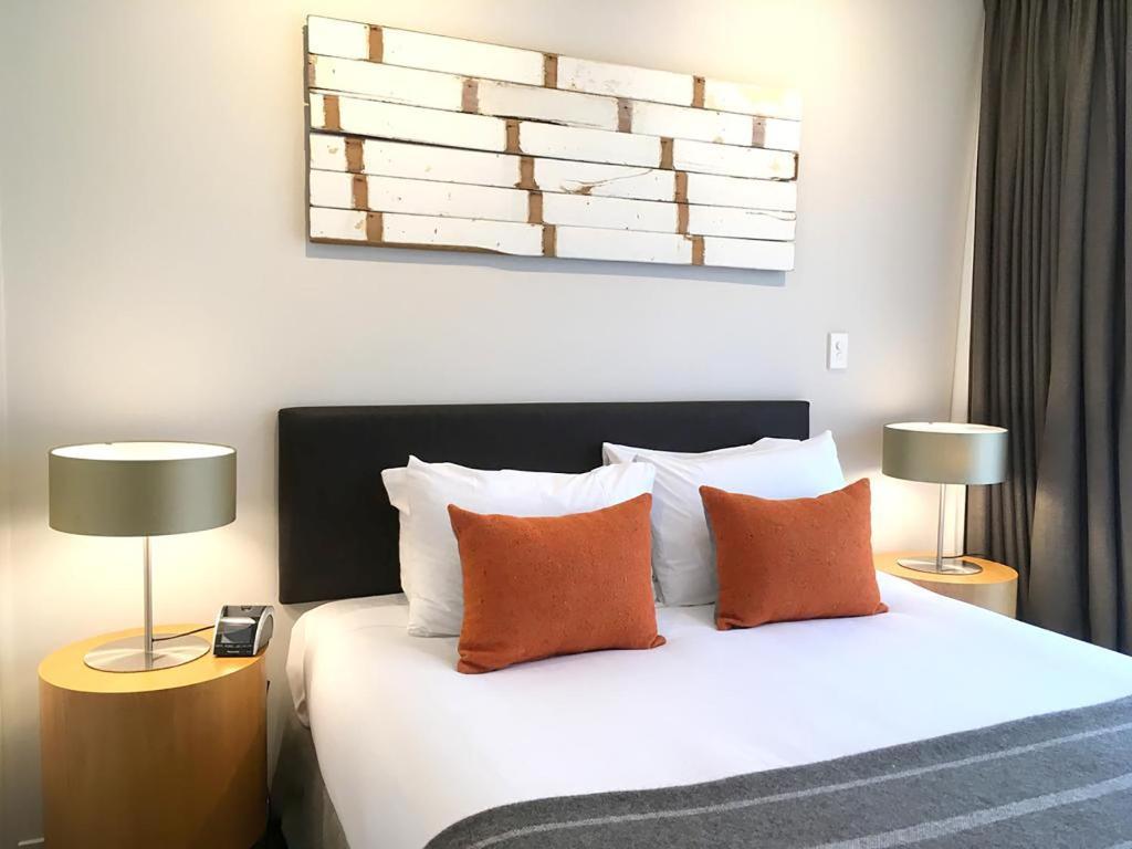 Apartment Queenstown Escape, New Zealand - Booking.com