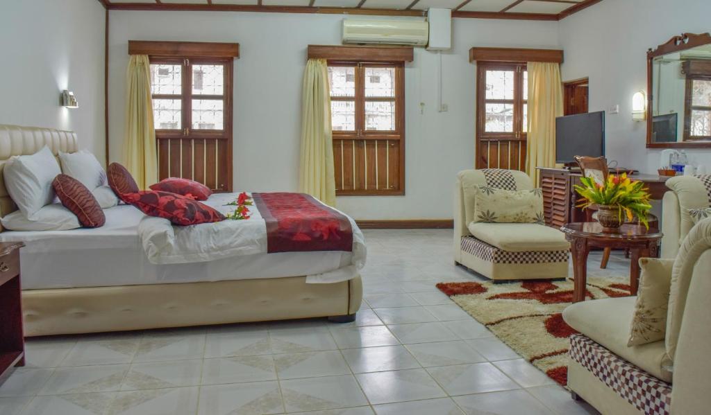 Tavolo Da Lavoro Per Zanzibar : Mazsons hotel zanzibar city u2013 prezzi aggiornati per il 2018