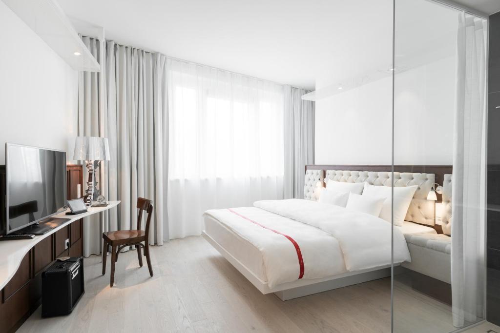 2018 neu hotel wien nix portal zu for Pauschalreise designhotel
