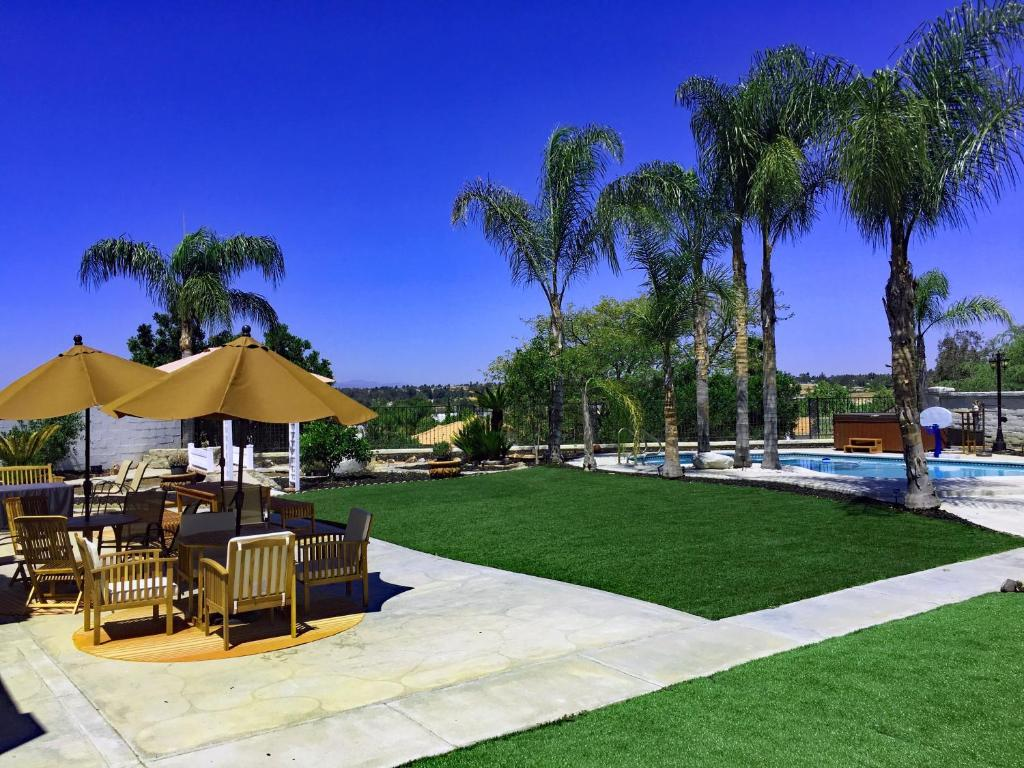 amazing wine country vacation home pool spa temecula updated