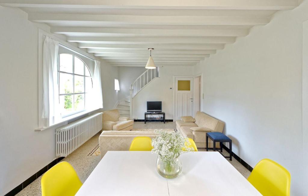 Ferienhaus Quiétude (Belgien Koksijde) - Booking.com