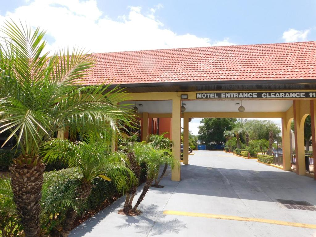 Budget Inn Of Orlando Orlando Updated 2019 Prices