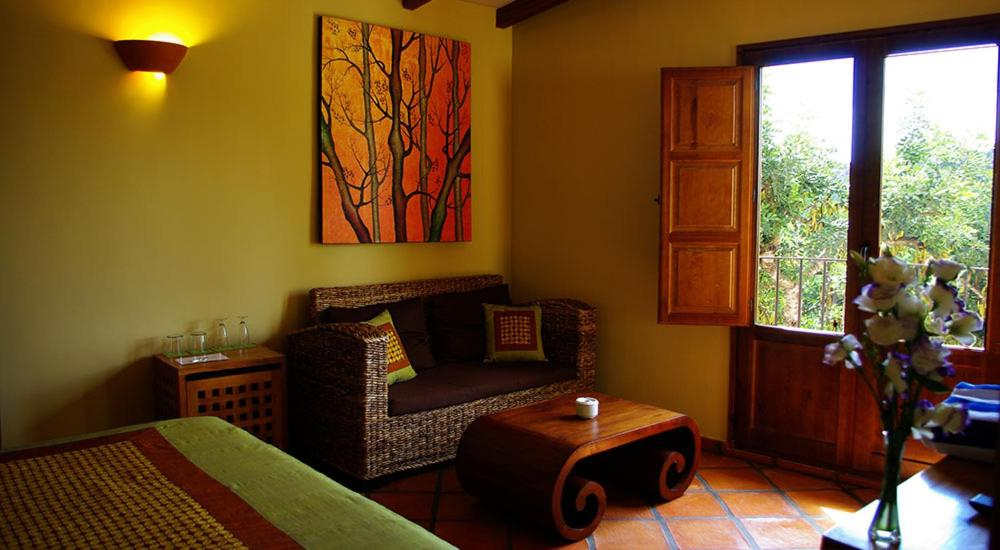 boutique hotels in castellnovo  14