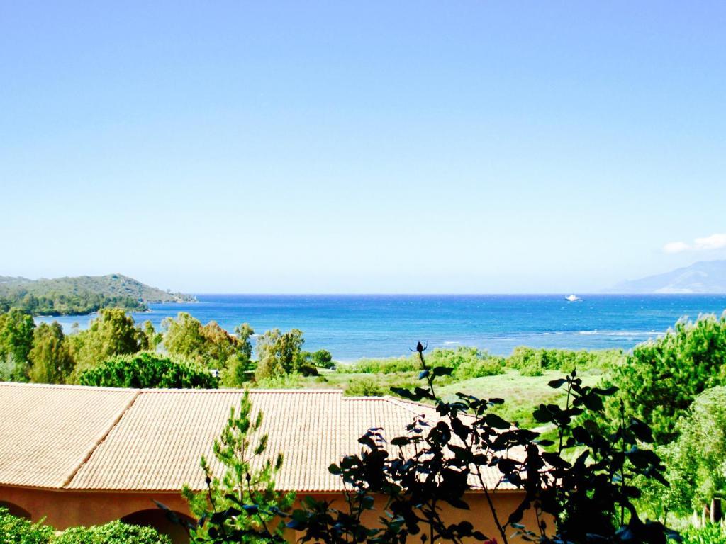 Apartments In Rutali Corsica