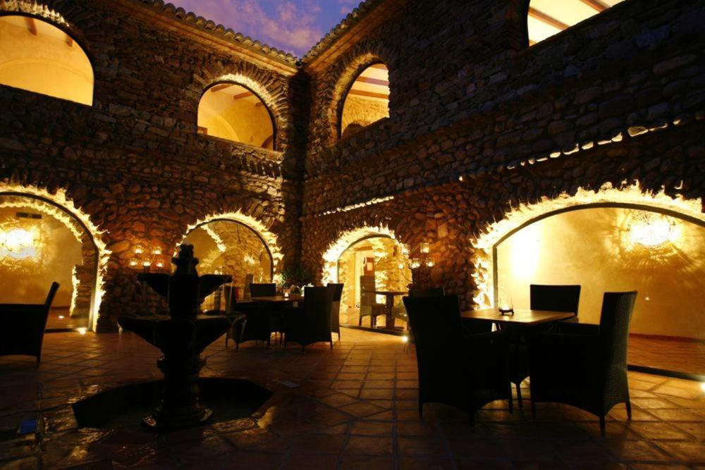 boutique hotels in castellnovo  23