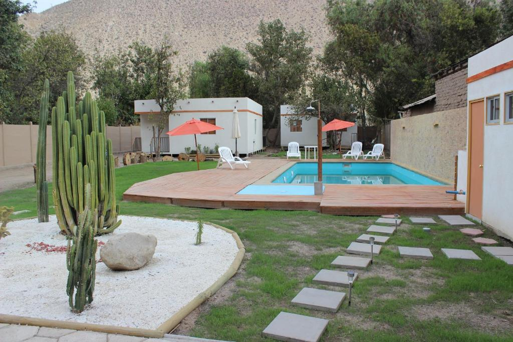 Apartments In Paihuano Coquimbo Region