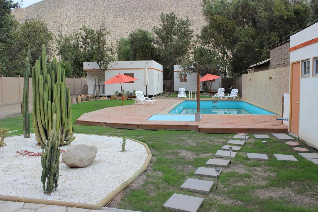 Apartments In Monte Grande Coquimbo Region