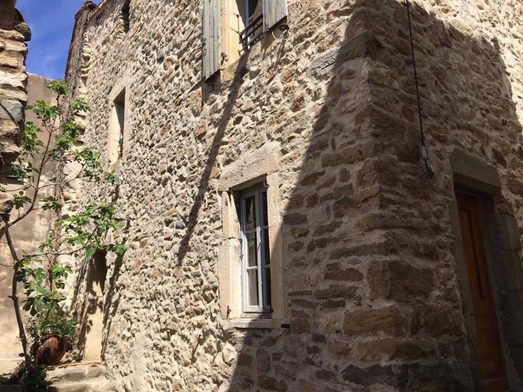 Vacation Home Maison Ancienne Minervois, La Caunette, France ...