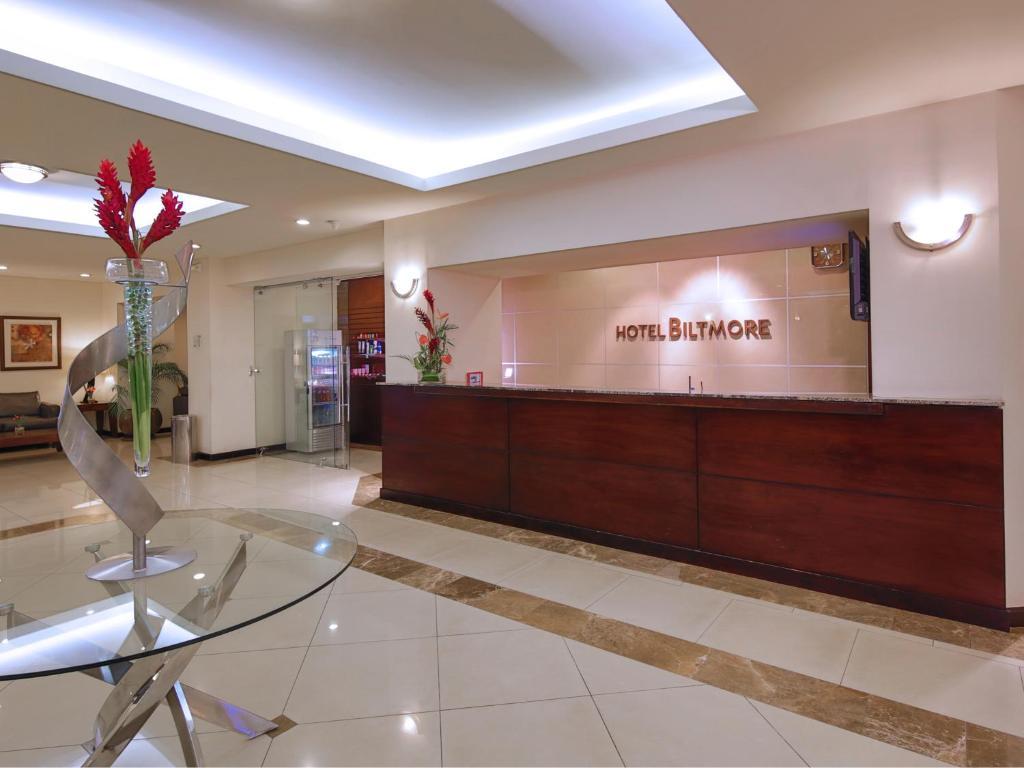 Hotel Biltmore Guatemala Guatemala Booking Com