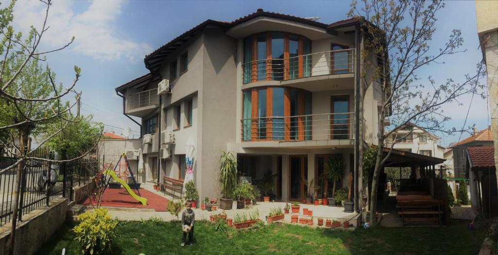 Къща за гости Guest House Niya - Черноморец