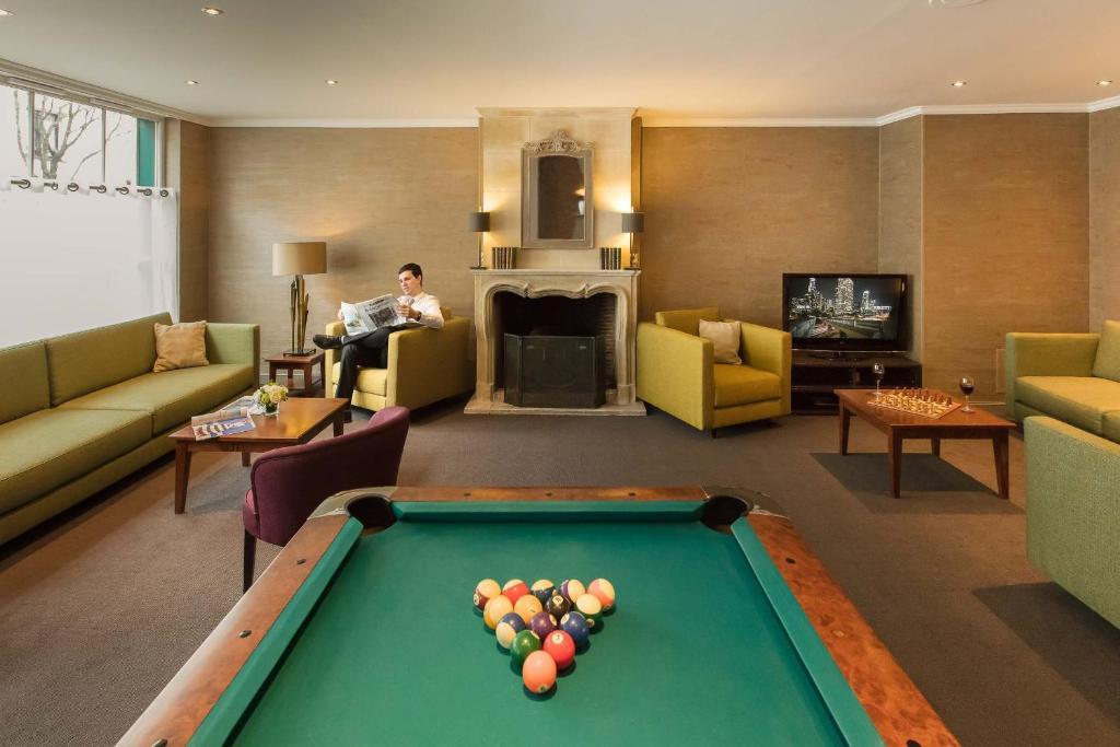 Hotel Alixia Antony, France - Booking.com