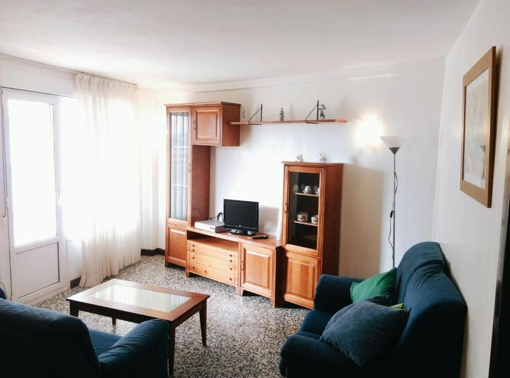 Apartments In Nates Cantabria
