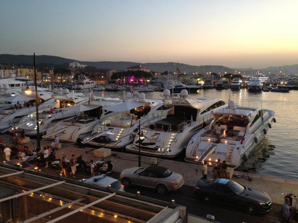 Hotel Booking Saint Tropez