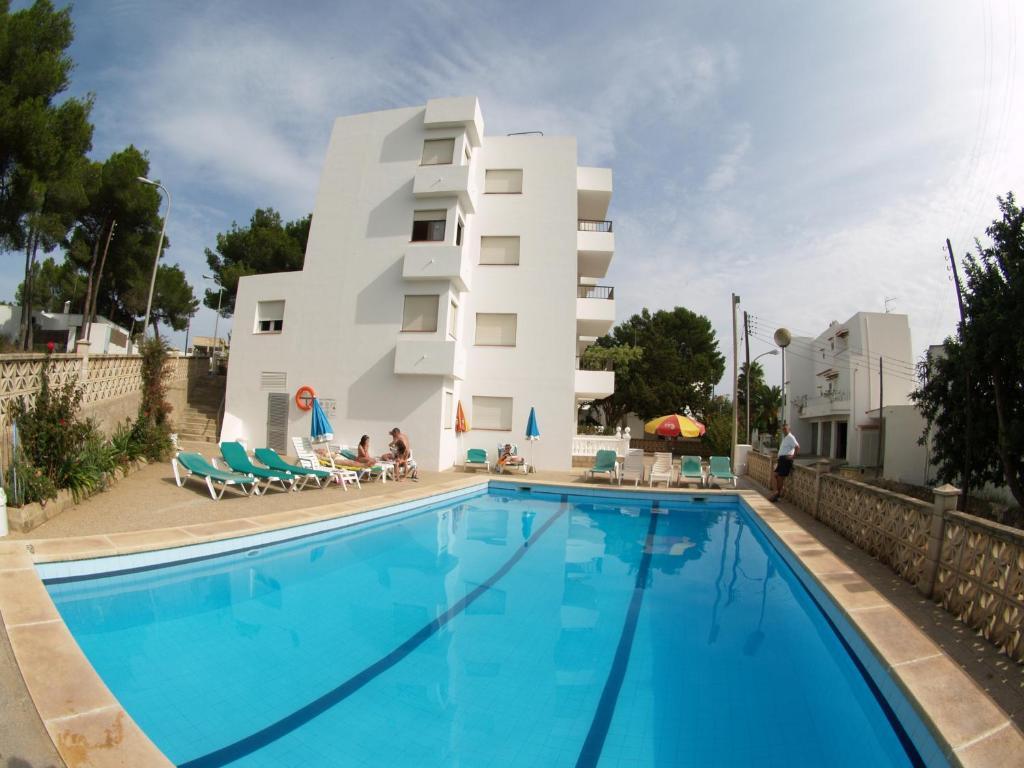 Imagen del Apartamentos Mar Bella