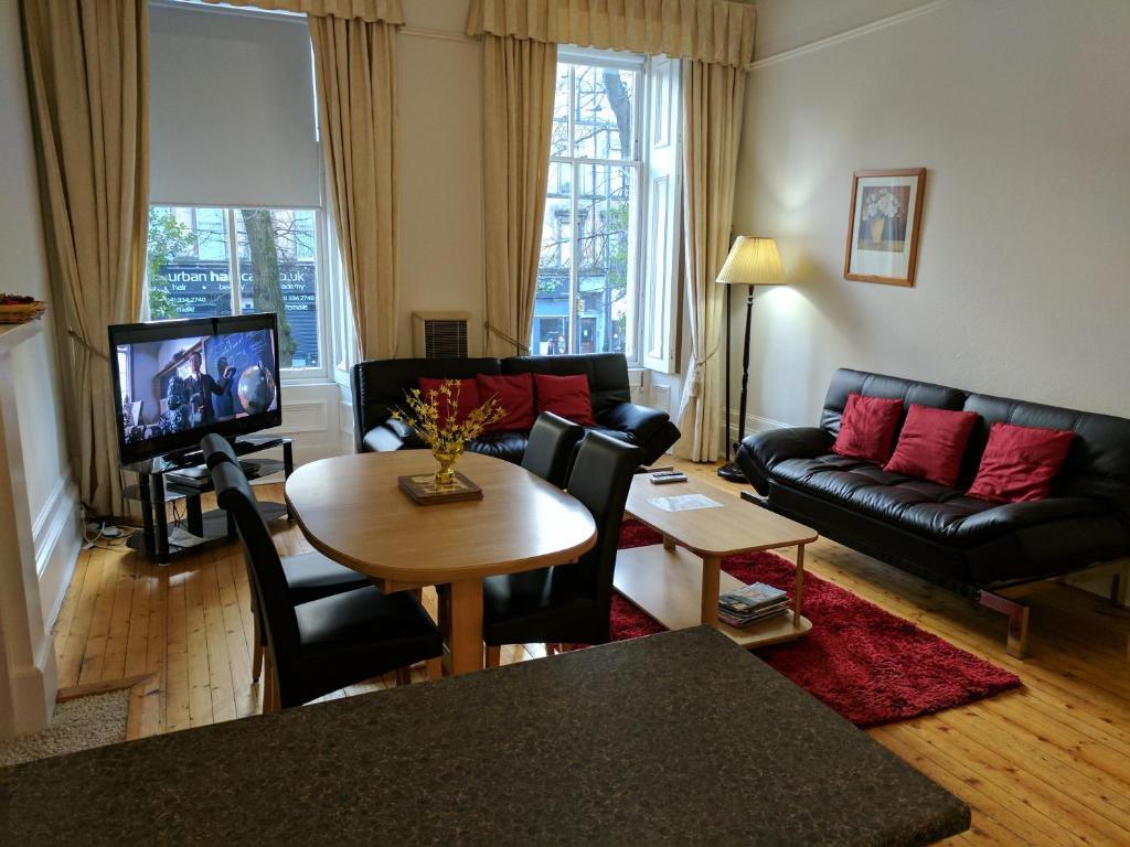 kelvin apartment glasgow uk booking com